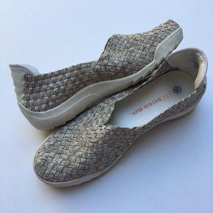 Bernie Mev Sneakers Size 38 Womens Shoes